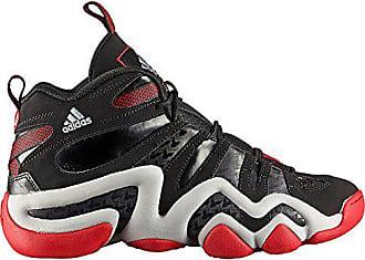 best loved 92767 90f46 adidas Adidas Crazy 8 Schuhe Turnschuhe Basketball Trainers schwarz