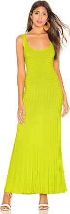 Mara Hoffman Michaela Dress in Green