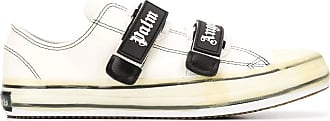 Palm Angels Logo touch strap sneakers