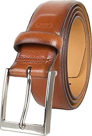 Chaps Mens Stretch Dress Belt