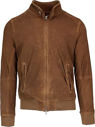 Andrea Damico Leather Jacket