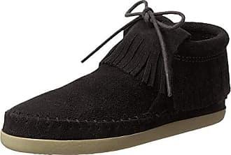Minnetonka® Schuhe in Schwarz: bis zu −51% | Stylight