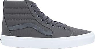 Schuhe in Grau von Vans bis zu −63% | Stylight