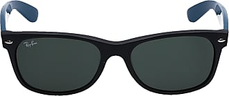 Ray-Ban Sunglasses Wayfarer 2132 Acetate bordeaux blue