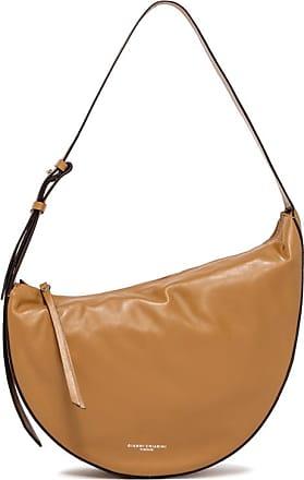 Gianni Chiarini medium size swan shoulder bag color brown