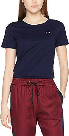 T-Shirts Lacoste Femmes : Maintenant jusqu'