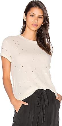 Iro Clay Tee Shirt in White