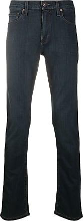 Paige slim fit jeans - Azul