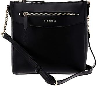 Fiorelli Womens Ashley Navy Crossbody Bag