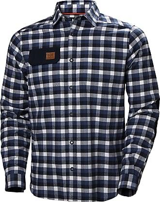 Helly Hansen Unisexs Workwear, Navy, XXX-Large - Chest 52 (132Centimeters)