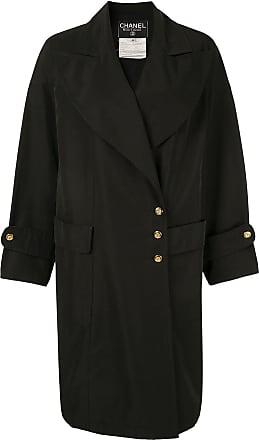 Chanel Long Sleeve Jacket - Black