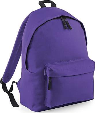 BagBase Bagbase Original Fashion Backpack BG125 (Purple)