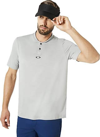 Oakley T-Shirt Men Oakley Bomber Collar Polo
