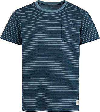 Vaude Arendal II T-Shirt Herren in baltic sea, Größe S