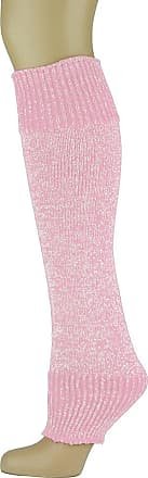 MySocks Leg Warmers Pink Speckled Glitter