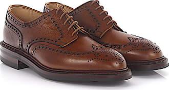 Crockett & Jones Business Shoes Budapester