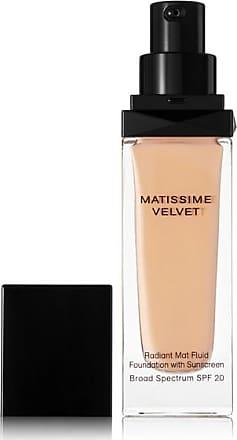 Givenchy Beauty Matissime Velvet Radiant Mat Fluid Foundation Spf20 - Mat Ivory N°00, 30ml - Neutral