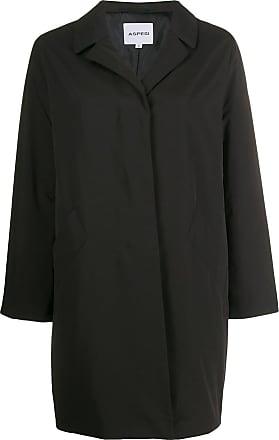 Aspesi Marzapane coat - Preto