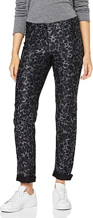Gerry Weber Womens 122147-67672 Straight Jeans, Multicolour (Grau/Anthra/Schwarz 2113), 42W