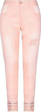 Pantalones Casual De Desigual Compra Desde 24 00 Stylight