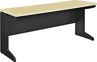 Dorel Home Products Ameriwood Home Pursuit Credenza, Natural