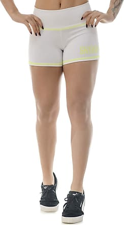 Shatark Shorts Color - Branco (G)