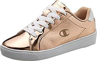 c317e38d8b8fb4 Champion Damen Low Cut Shoe Alex Sneaker Braun (Bronze MS021) 41 EU