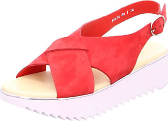 Damen Sandalen in Rot von Paul Green® | Stylight