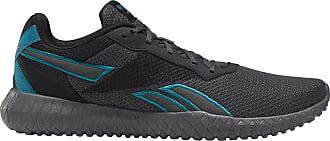 Reebok Mens Flexagon Energy Tr 2.0 Track Shoe, Multicolor (CDGRY7 / Black/SEATEA), 7.5 UK