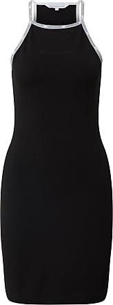 Calvin Klein Jeans Kleid schwarz