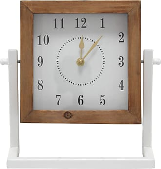 Stratton Home Decor Clocks For The Home Browse 5 Items Now At Usd 40 71 Stylight