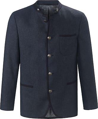 Lodenfrey Alpine jacket made of fine woollen cloth Lodenfrey blue
