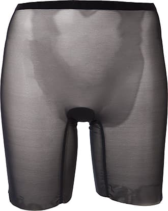 Wolford tulle control short - Preto