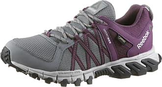 Reebok Trailgrip RS 5.0 Walkingschuhe Damen in grey-plum-orchid-grey, Größe 37