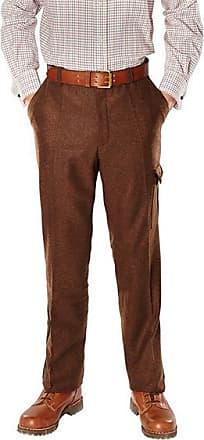 Franken & Cie. Field trousers, loden