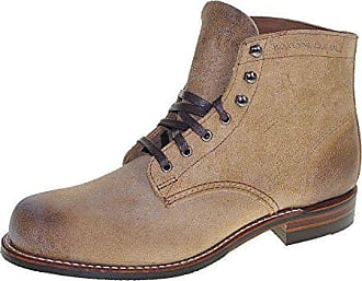 cc9d00a5d353 Wolverine 1000 MILE Men - Boots MORLEY - natural, ...