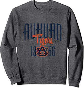 Venley Auburn Tigers War Eagle AU Womens NCAA Sweatshirt 01AMGG13