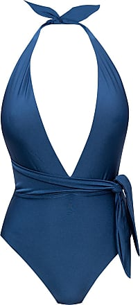 Zimmermann One-piece Swimsuit Womens Blue