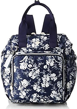1f8a6a07385 Oilily Dames Groovy Diaperbackpack Mvz Tote, 15.0x36.0x26.5 cm