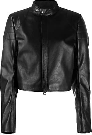 c5efa49a0 Bottega Veneta® Leather Jackets − Sale: at USD $3,157.00+   Stylight