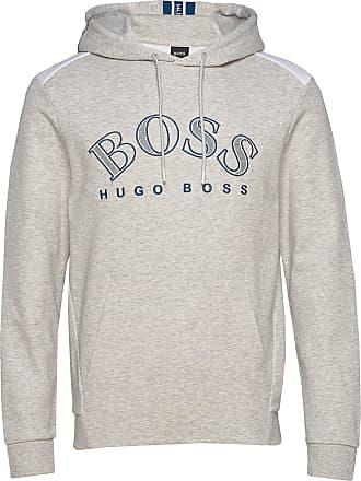 BOSS Soody Hoodie Grå BOSS