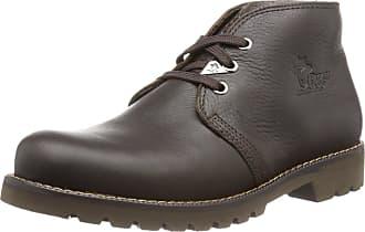 Panama Jack Bota Panama Igloo, Mens Desert Boots Brown, 10 UK (44 EU)