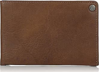 Alternative Mens Travel Wallet, Maple, One Size