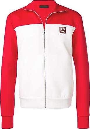 111925326 Men's Prada® Jackets − Shop now up to −50% | Stylight
