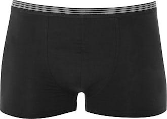 Zimmerli Pure Comfort Stretch-cotton Boxer Briefs - Black