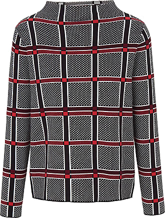 Gerry Weber Jumper stand-up collar Gerry Weber multicoloured