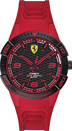 Ferrari Orologio Solo Tempo Uomo Scuderia Ferrari Apex FER0840033