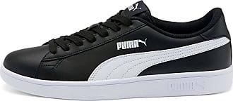 Leder Sneaker in Schwarz von Puma bis zu −50% | Stylight
