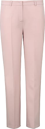 Uta Raasch Ankle-length trousers Uta Raasch pale pink