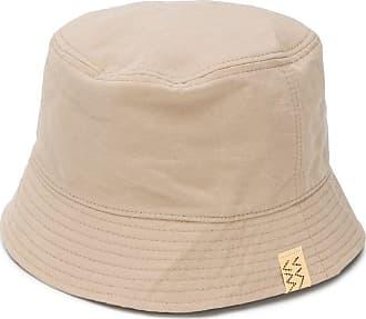 Visvim bucket hat - Neutro